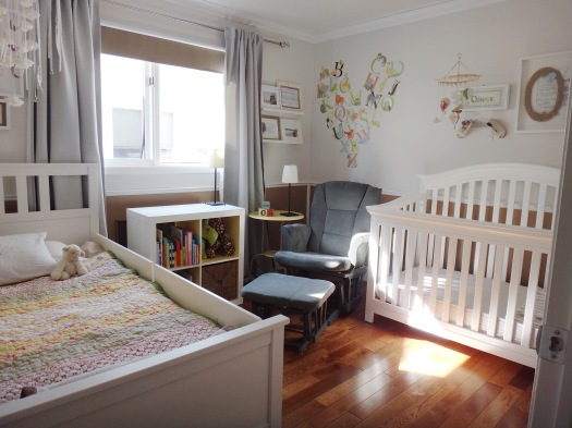 Shared Baby and Toddler Nursery (10)